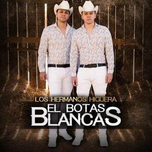 Los Hermanos Higuera アーティスト写真