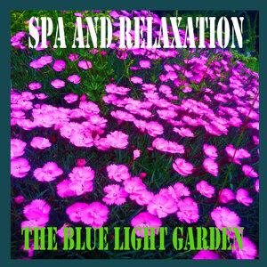 The Blue Light Garden アーティスト写真