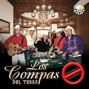 Los Compas Del Terre 歌手頭像