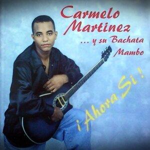 Carmelo Martinez 歌手頭像
