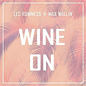 Les Rowness 歌手頭像