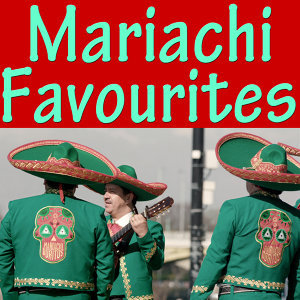 The Mexican Mariachi Band アーティスト写真