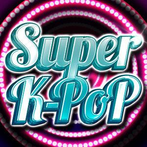 K-Pop Candy アーティスト写真