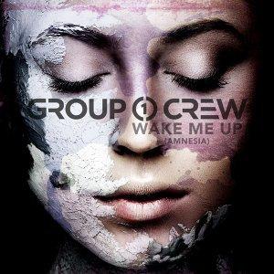 Group 1 Crew 歌手頭像