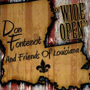 Don Fontenot 歌手頭像
