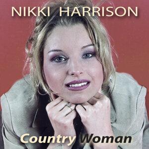 Nikki Harrison 歌手頭像