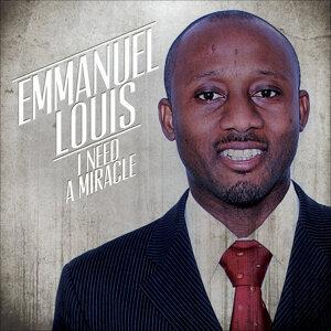 Emmanuel Louis 歌手頭像