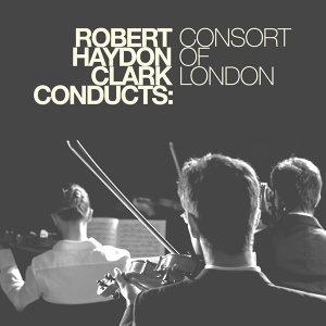Robert Haydon Clark