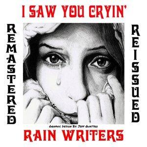Rain Writers アーティスト写真