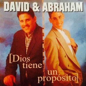 David & Abraham アーティスト写真