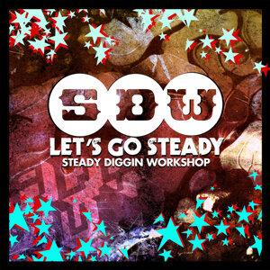 Steady Diggin Workshop 歌手頭像