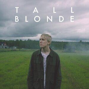 Tall Blonde アーティスト写真