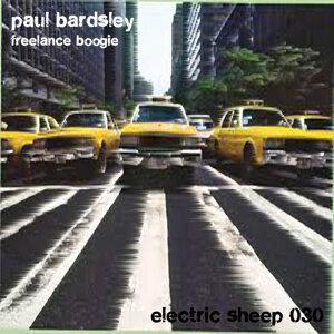 Paul Bardsley 歌手頭像