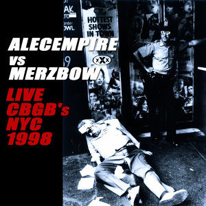 Alec Empire vs. Merzbow 歌手頭像