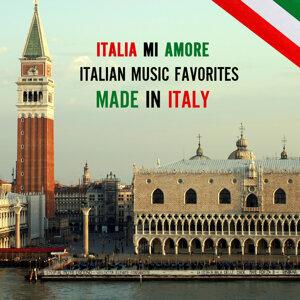 Italian Music Orchestra-Luciano Pippone 歌手頭像