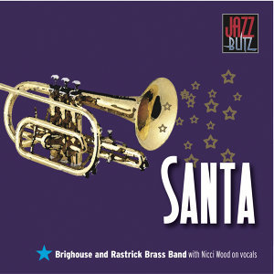 Brighouse & Rastrick Brass Band with Nicci Wood 歌手頭像