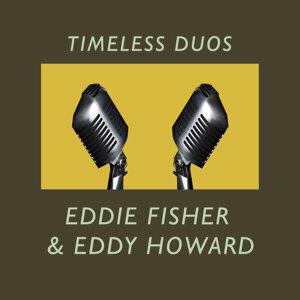 Eddie Fisher & Eddy Howard 歌手頭像