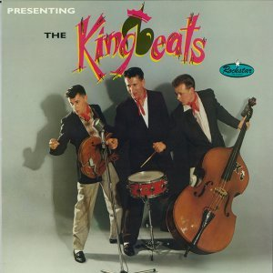 The Kingbeats 歌手頭像