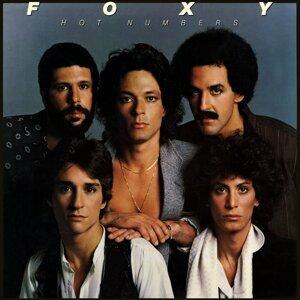 Foxy 歌手頭像