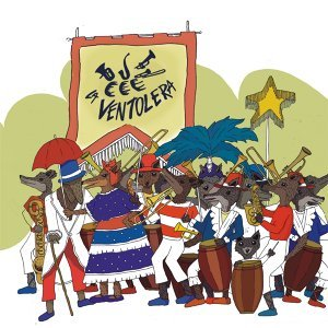 La Ventolera 歌手頭像