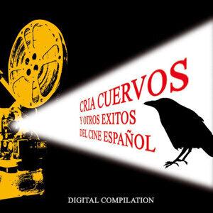 Cria Cuervos y Otros Exitos del Cine Español 歌手頭像