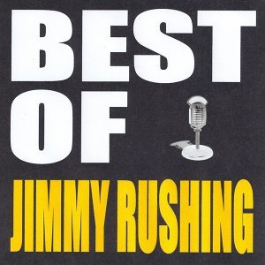Jimmy Rushing 歌手頭像