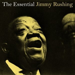 Jimmy Rushing