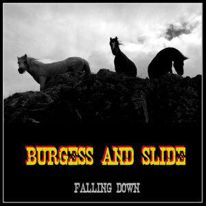 Burgess & Slide 歌手頭像