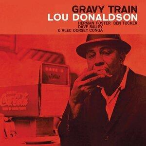 Lou Donaldson (路‧唐諾森) 歌手頭像