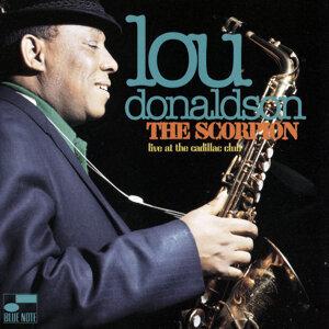 Lou Donaldson (路‧唐諾森)