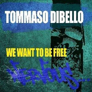 Tommaso Dibello 歌手頭像