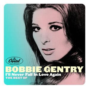 Bobbie Gentry 歌手頭像