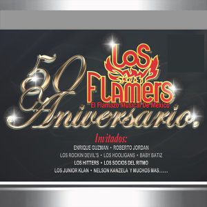 Los Flamers 歌手頭像