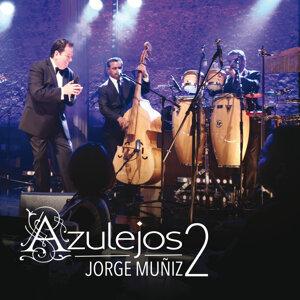 Jorge Muñiz 歌手頭像