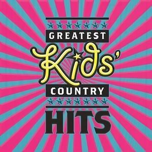 Greatest Kids' Country Hits 歌手頭像