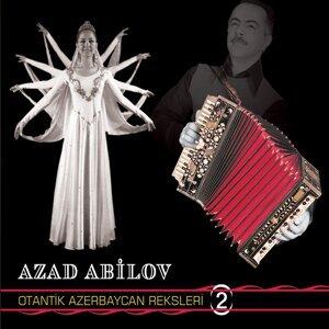 Azad Abilov 歌手頭像