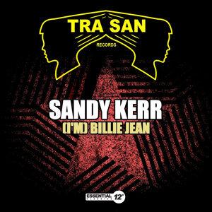 Sandy Kerr