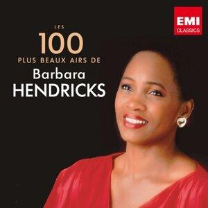 Barbara Hendricks (芭芭拉‧韓翠克絲) 歌手頭像