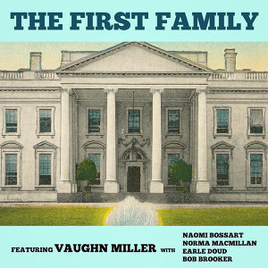 Vaughn Meader, Naomi Brossart & Norma Macmillan 歌手頭像