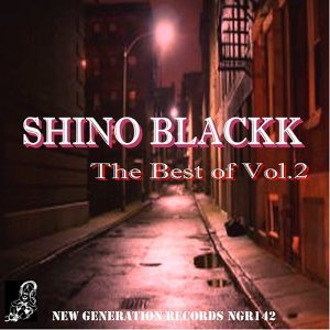 Shino Blackk 歌手頭像
