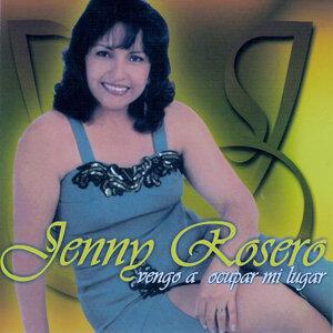 Jenny Rosero 歌手頭像
