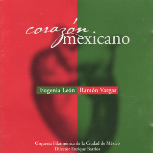 Eugenia Leon y Ramon Vargas 歌手頭像