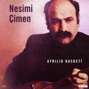Nesimi Çimen アーティスト写真