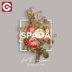 Spada 歌手頭像