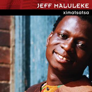 Jeff Maluleke 歌手頭像