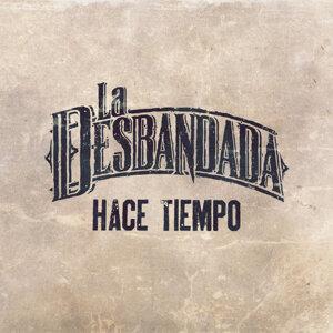 La Desbandada 歌手頭像
