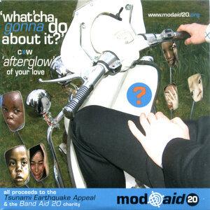 Mod Aid 20 アーティスト写真