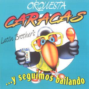 Orquesta Caracas 歌手頭像
