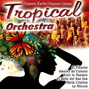 Orquesta Karibe Orquesta Calypso アーティスト写真
