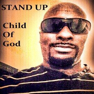 Child Of God アーティスト写真